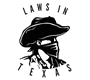 Laws In Texas logo for Stripe