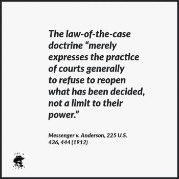 law-doctrine-power
